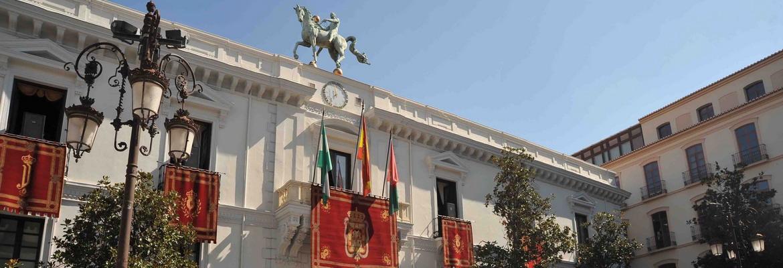 Conflictos con la Administración Pública, Ayuntamientos, Diputación, Junta de Andalucía
