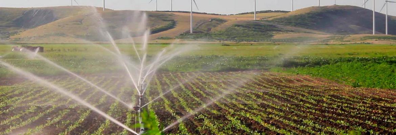 Derecho de Aguas, Derecho Agrario, Comunidad de Regantes