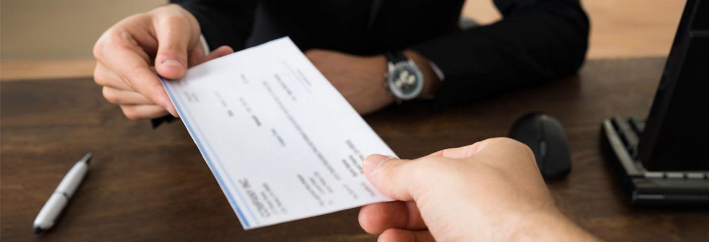 Reclamaciones de deuda y/o defensa de una reclamación