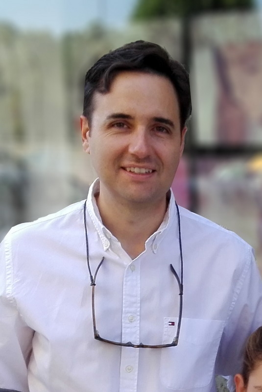 Diego Garzón Osuna | Responsable Dpto. Arquitectura Prados Osuna Abogados