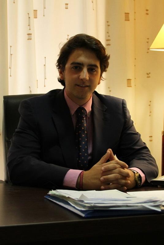 José Ignacio Prados-Osuna Jiménez | Responsable Dpto. Ingeniería Agrónoma Prados Osuna Abogados