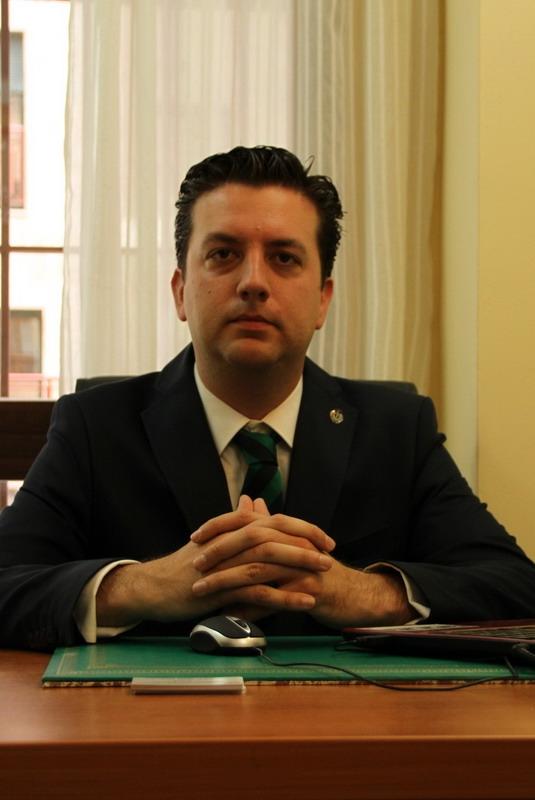 José Luis Prados Dorador | Responsable Dpto. Asesoría de Empresas Prados Osuna Abogados