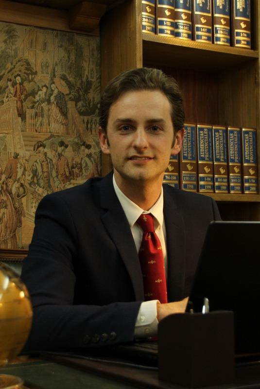 Miguel Prados-Osuna Jiménez | Director Prados Osuna Abogados