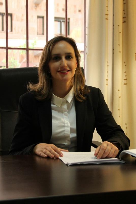 Myriam Prados-Osuna Jiménez | Secretaría Prados Osuna Abogados