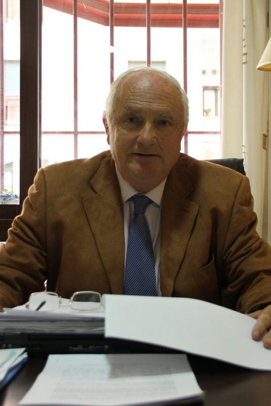 Miguel Ignacio Prados Osuna | Fundador Prados Osuna Abogados